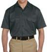 1574A - Men's Short-Sleeve Work shirt