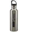 CY1-010 - Cyxtera 24 oz. Stainless Steel Water Bottle