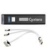 CY1-011 - Cyxtera 2600 mAh Power Bank