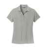EB101 - Ladies' 100% Cotton Pique Polo