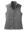 EB205 - Ladies' Fleece Vest