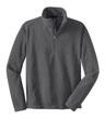 F218 - Fleece 1/4-Zip Pullover