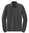 K455LS - Rapid Dry L/Sleeve Sport Shirt