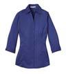 L6290 - Ladies' 3/4-Sleeve Blouse