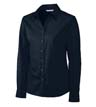 LCW08394A - Ladies' L/S EPIC EASY CARE FINE TWILL