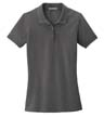 LK8000 - Ladies 100% EZCotton™ Polo