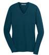 LSW285 - Ladies' V-Neck Sweater