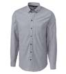 MCW00139 - L/S Tailored Fit Stretch Oxford
