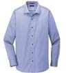 RH620 - Slim Fit Pinpoint Oxford Shirt