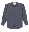 S608A - Long Sleeve Easy Care Shirt
