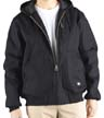 TJ718 - Hooded Duck Jacket