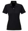 DG150W - Ladies 100% Cotton Performance Polo