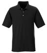 DG150 - 100% Cotton Performance Polo