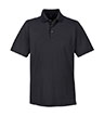 DG20 - CrownLux Performance Plaited Polo