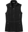 L228 - Ladies Full-Zip Vest