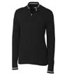 LCS00005 - Ladies' Lakemont Tipped 1/2-Zip Jacket