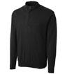 MQS00001A - Men's Imatra Half Zip Sweater