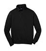 TST253 - Tall 1/4-Zip Sweatshirt